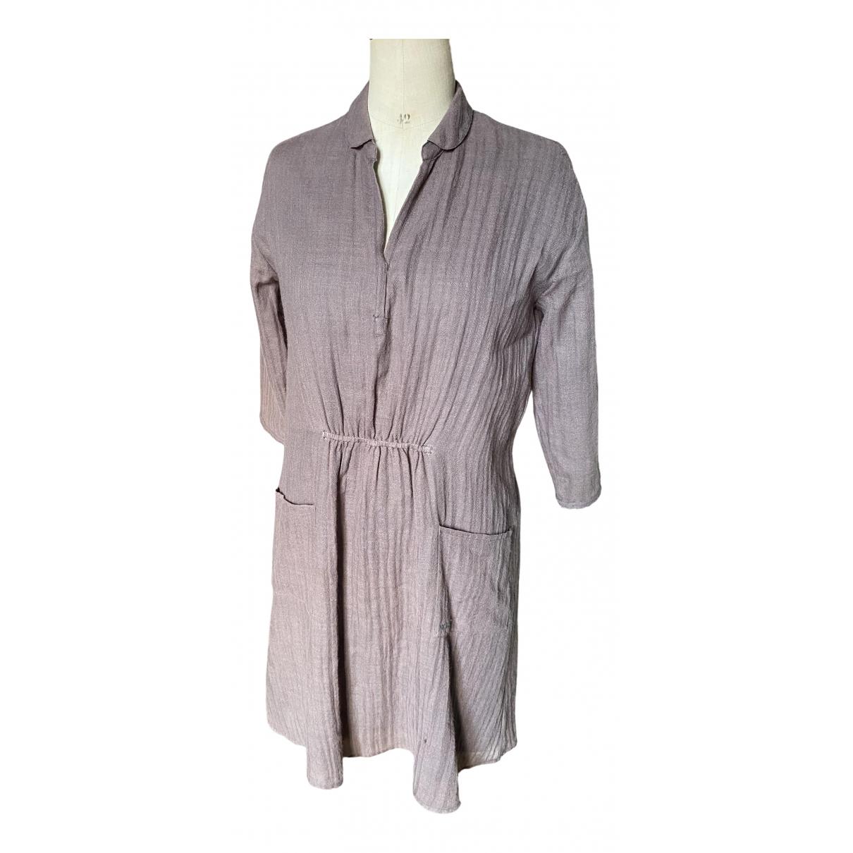 Swildens \N Kleid in Wolle