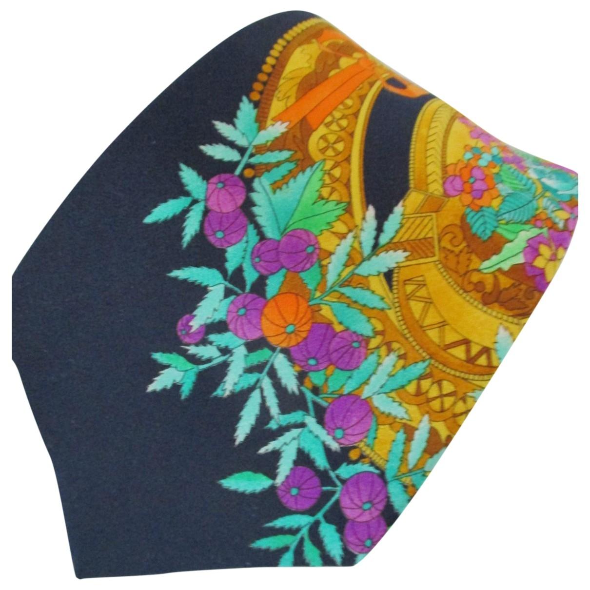 Leonard - Cravates   pour homme en soie