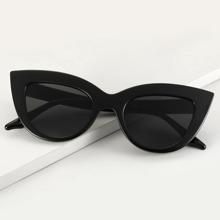 Katzeaugen Sonnenbrille