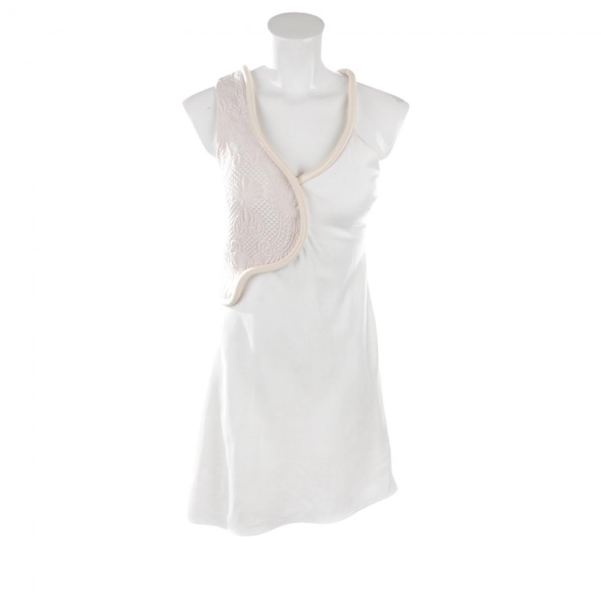 3.1 Phillip Lim \N White dress for Women 34 FR
