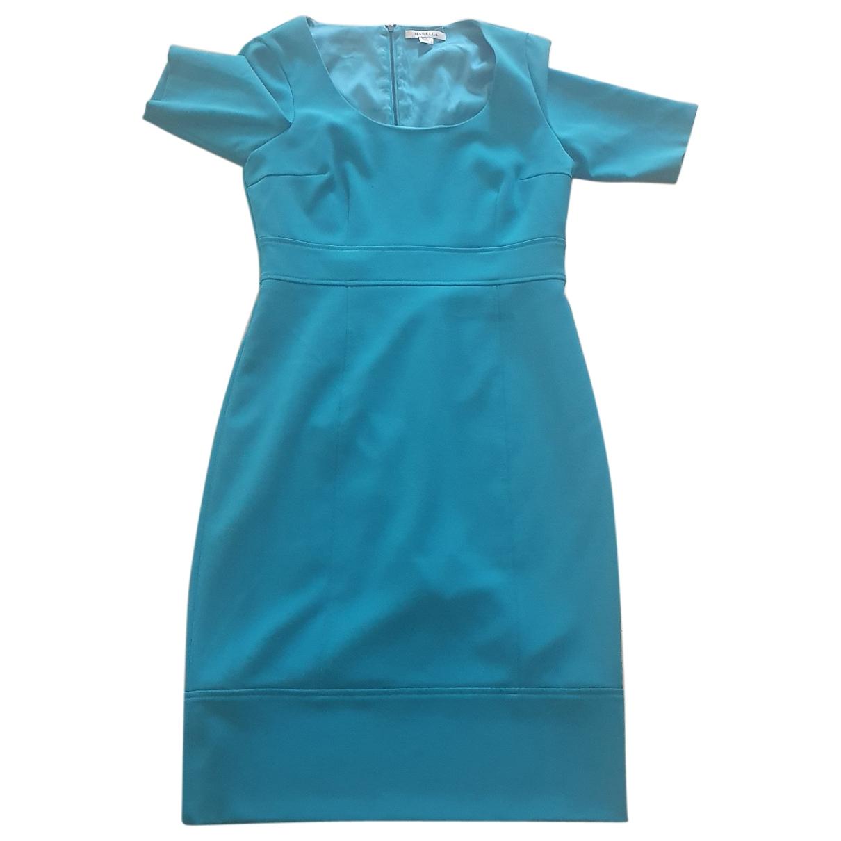 Marella \N Kleid in Polyester