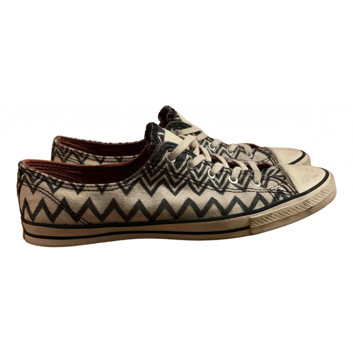 Missoni X Converse N Trainers for Women 5 UK