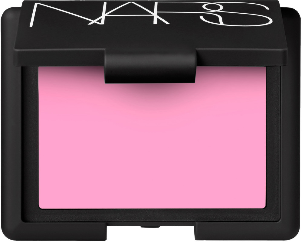 Blush - Thrill (matte light cool toned pink)