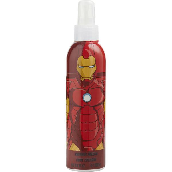 Avengers - Marvel Colonia 200 ml