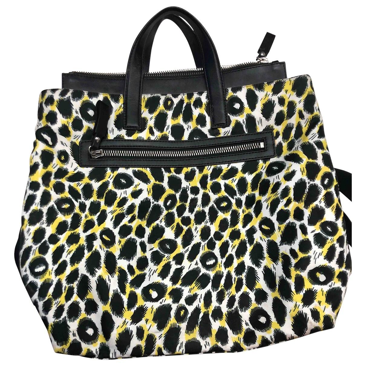 Pollini \N backpack for Women \N