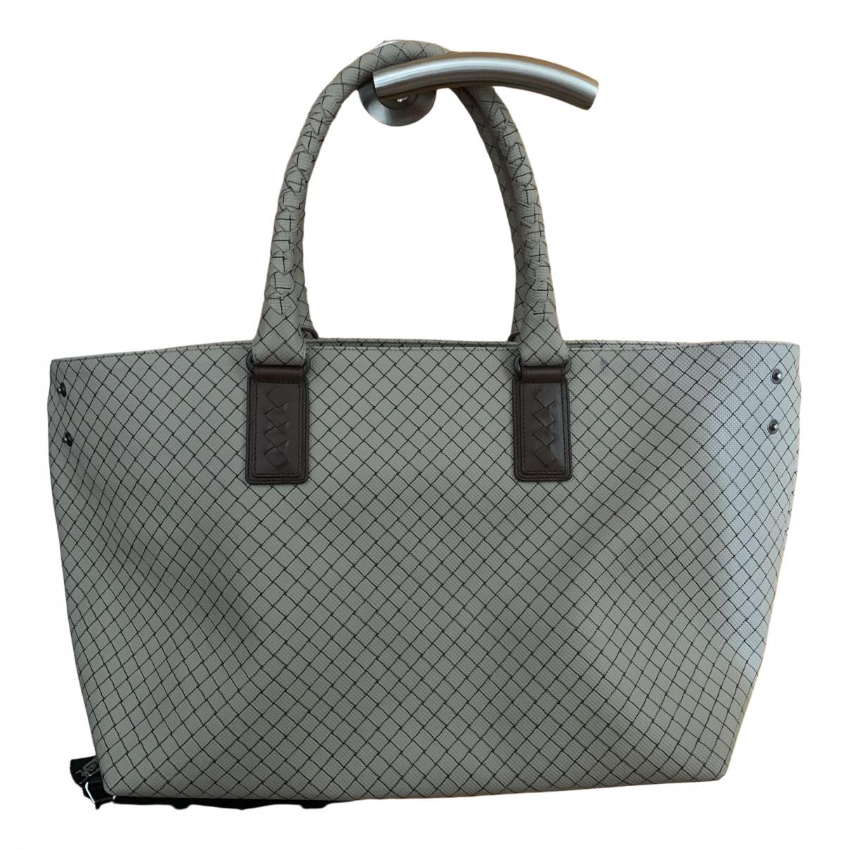 Bottega Veneta \N Grey handbag for Women \N