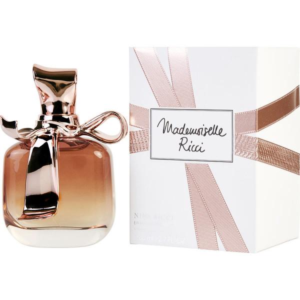 Mademoiselle Ricci - Nina Ricci Eau de parfum 80 ML