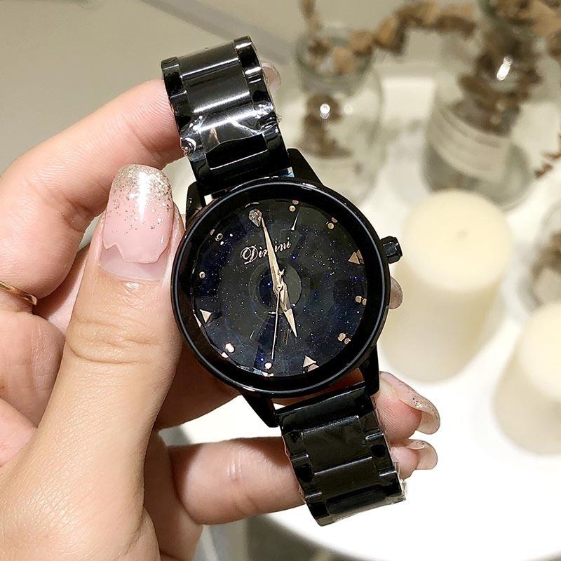 Ericdress Star Sky Quartz Watch