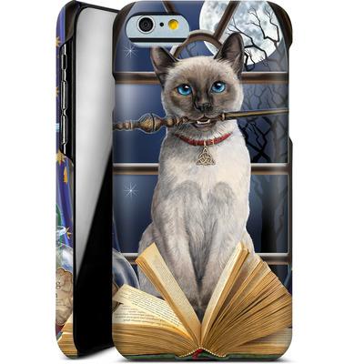 Apple iPhone 6s Smartphone Huelle - Hocus Pocus von Lisa Parker