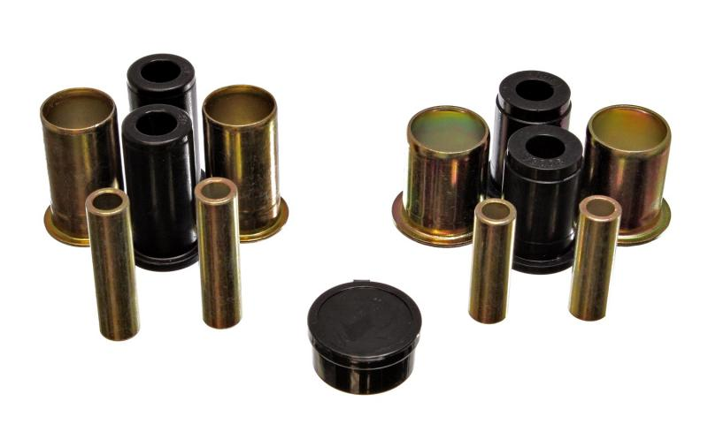 Energy Suspension 3.3171G Control Arm Bushing Set Front Lower