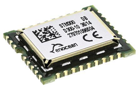 EnOcean STM 300 RF Transceiver Module 868 MHz, 2.1 → 4.5V