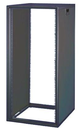 nVent – Schroff Novastar 9U Server Cabinet 456 x 553 x 600mm, Grey