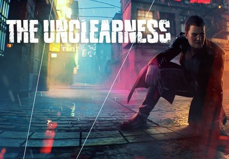 THE UNCLEARNESS Steam CD Key