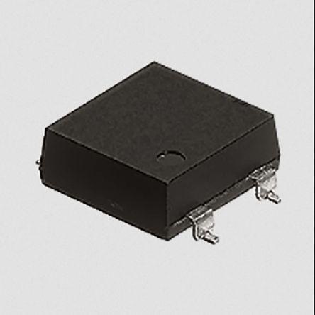 Panasonic , AQY277A DC Input Optocoupler, Surface Mount, 4-Pin DIP