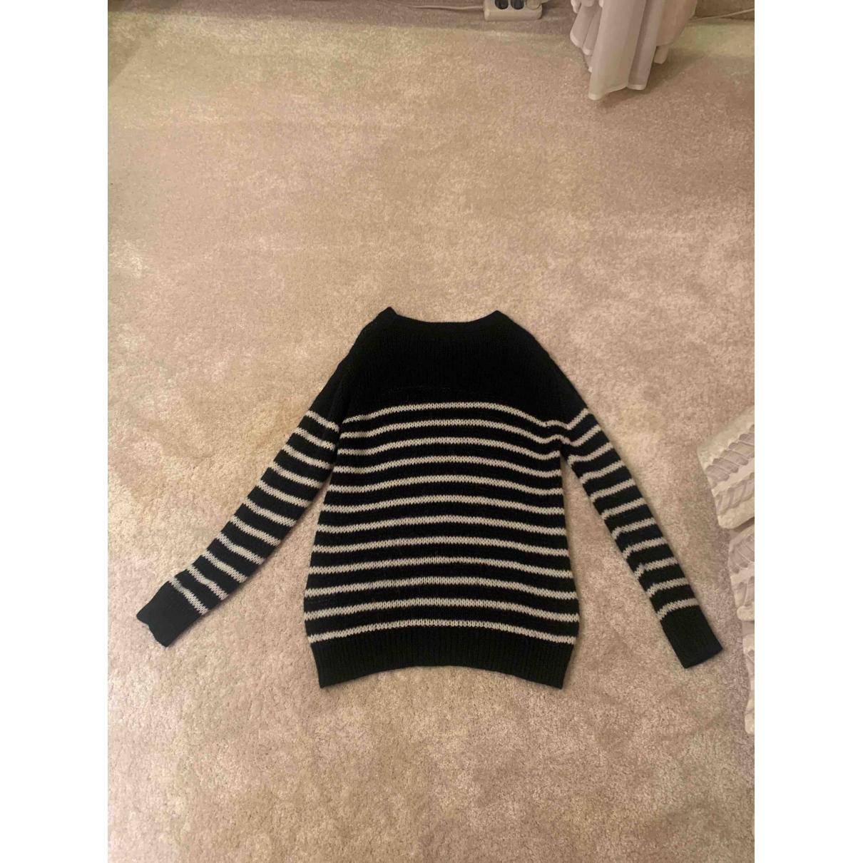 Iro \N Black Knitwear for Women XL International