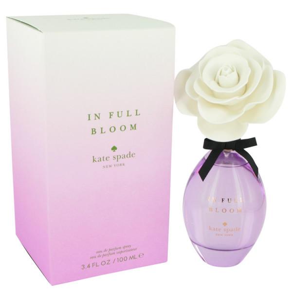 In Full Bloom - Kate Spade Eau de Parfum Spray 100 ml