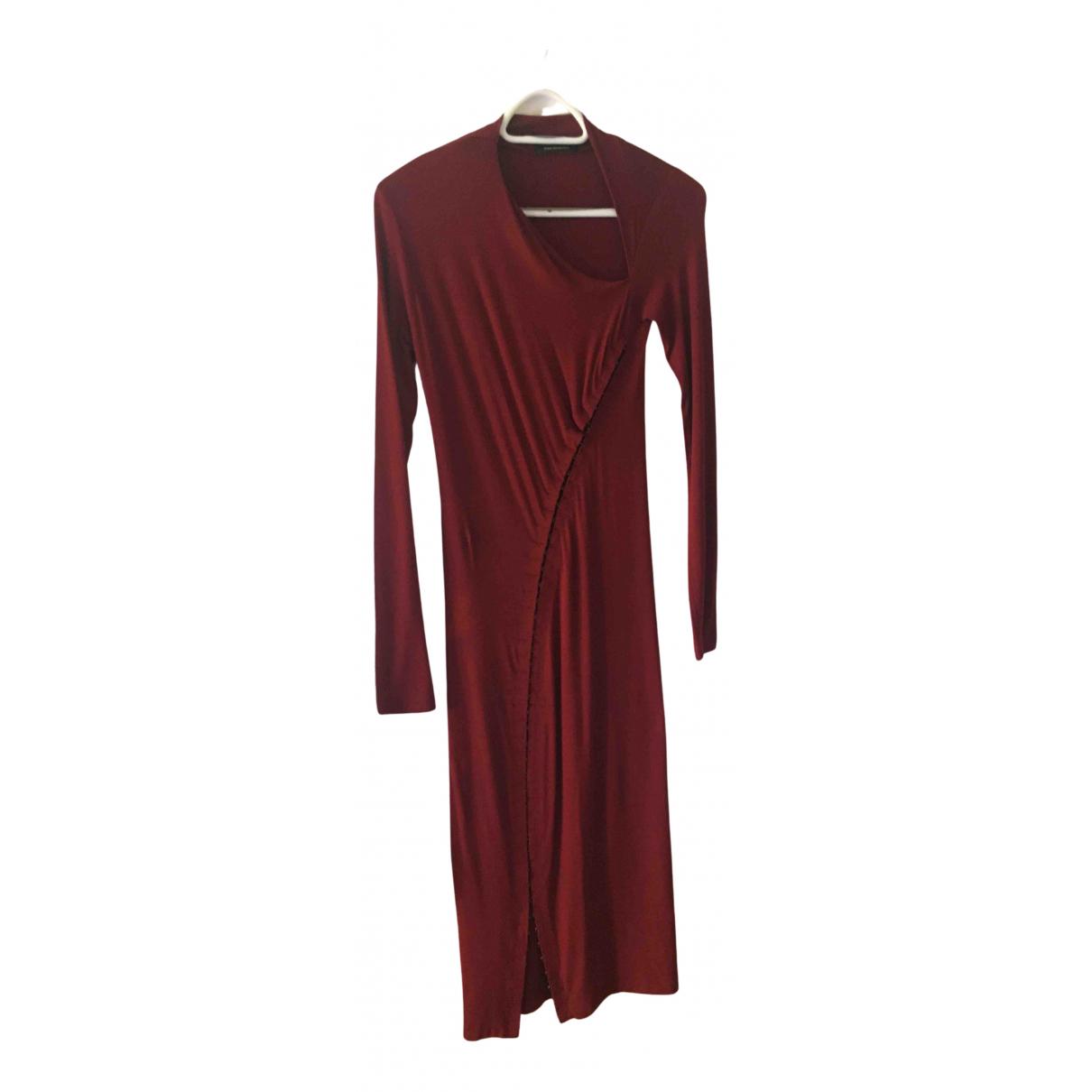 Maxi vestido Plein Sud