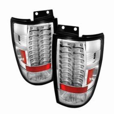 Spyder Auto Group LED Tail Lights - 5002860