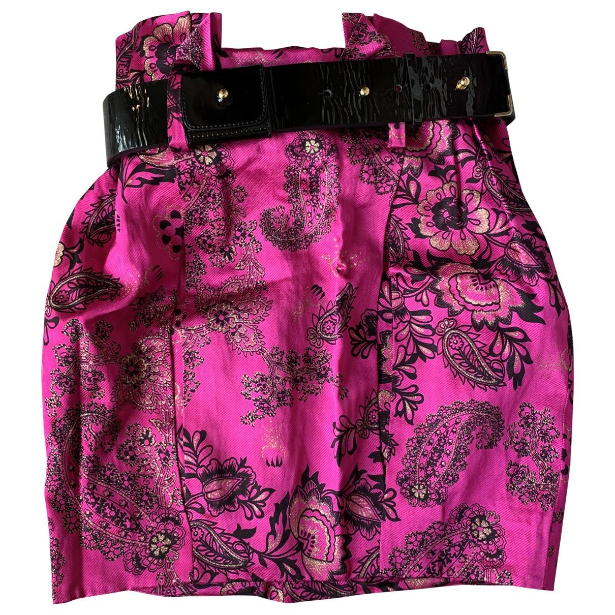 Mini falda 3.1 Phillip Lim