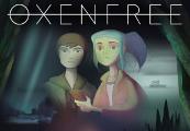 Oxenfree Steam Gift