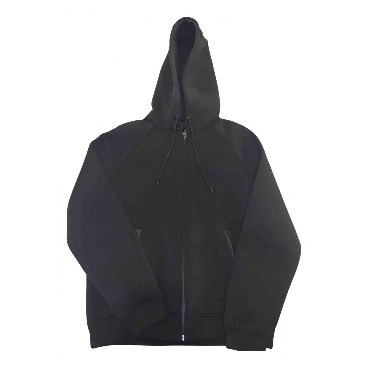 Alexander Wang Pour H&m N Black Knitwear & Sweatshirts for Men XL International