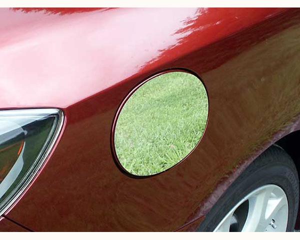 Quality Automotive Accessories Gas Cover Trim Mazda Mazda 3 2004