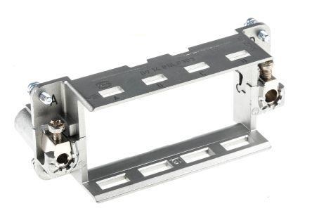 HARTING Han-Modular Metal Frame, For Use With Standard Han Hoods and Housings, Han Modular Hinged frames (2)