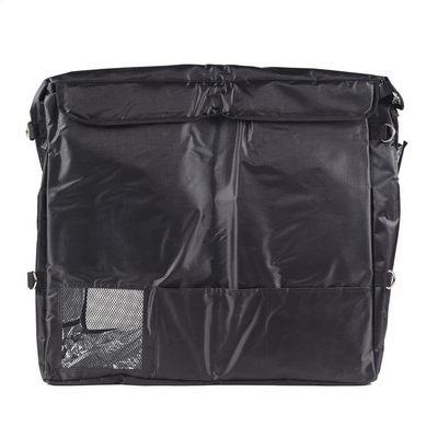 Smittybilt Freezer/Fridge Transit Bag (Black) - 2789-99