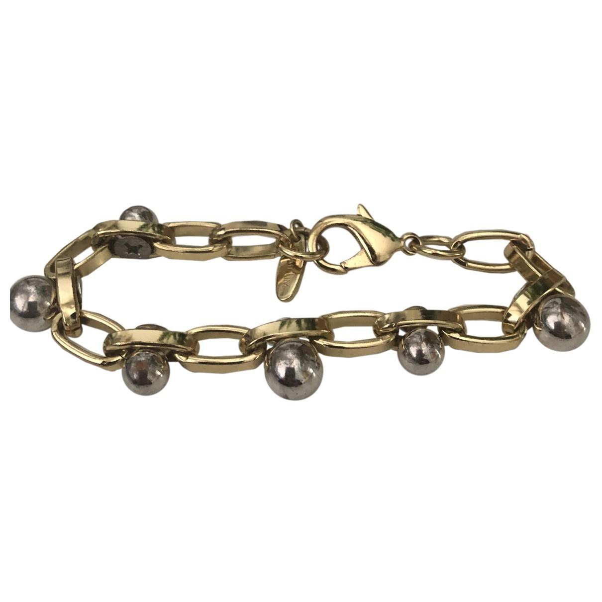 Joomi Lim N Gold Gold plated bracelet for Women N