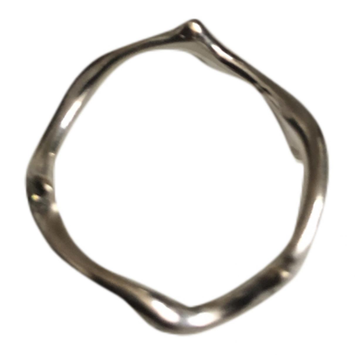 Dior Bois de Rose Silver White gold ring for Women 54 MM