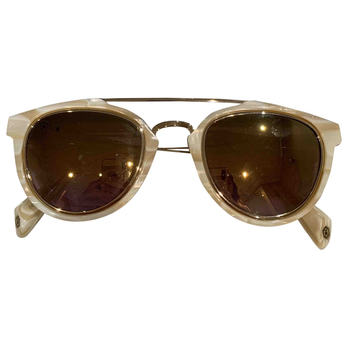 Taylor Morris \N Sunglasses for Women \N