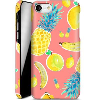 Apple iPhone 8 Smartphone Huelle - Fruit Love von Mukta Lata Barua