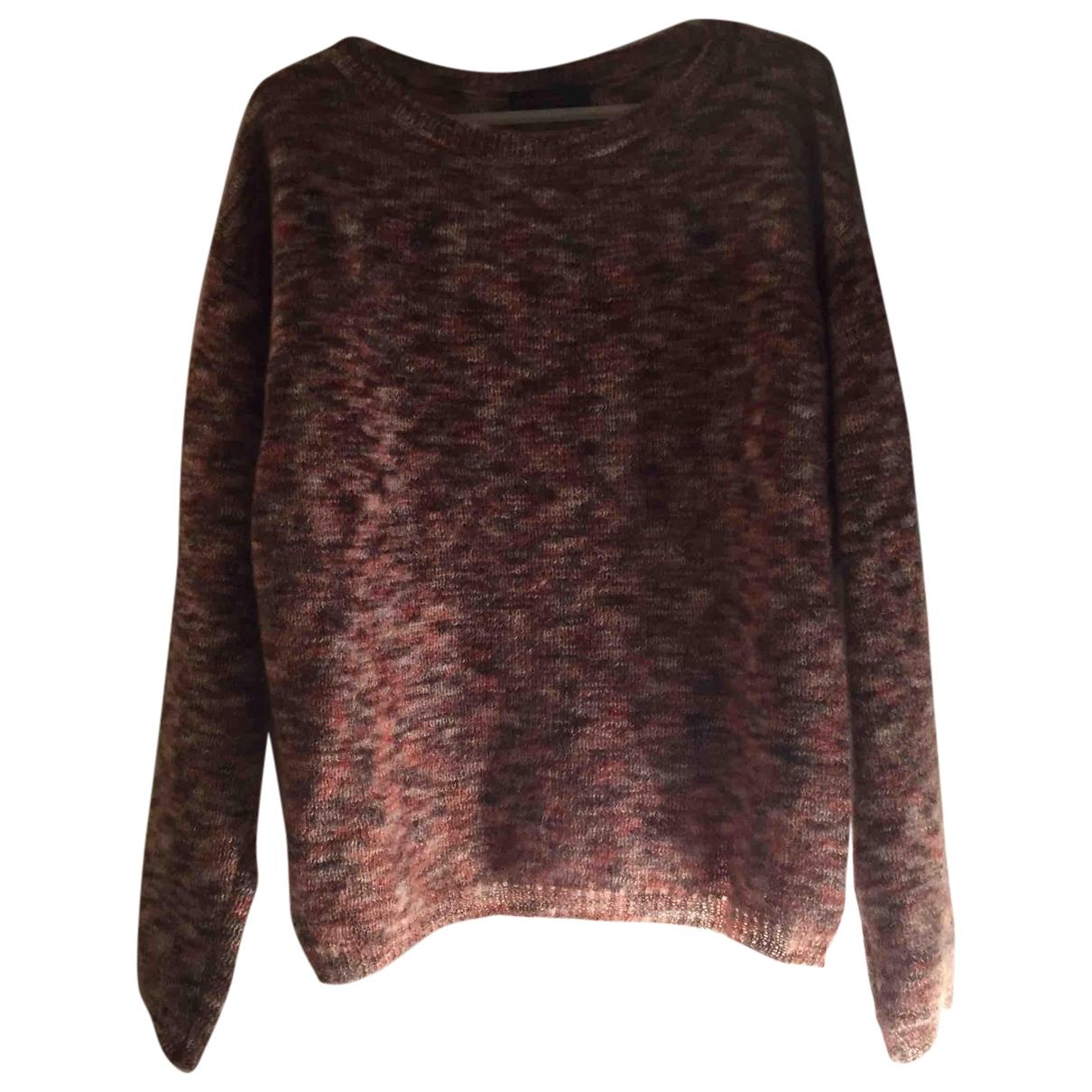 Gosha Rubchinskiy \N Pullover.Westen.Sweatshirts  in  Bunt Wolle