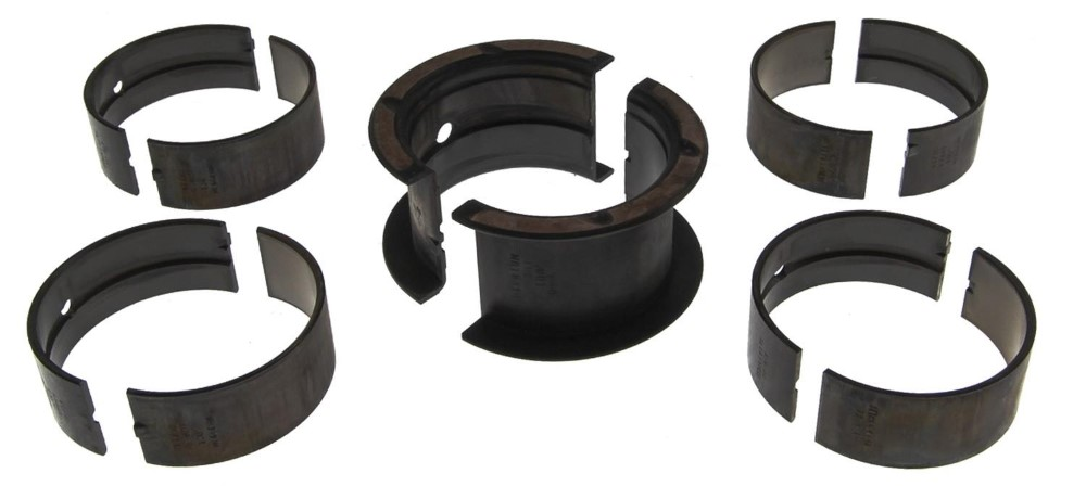 Clevite MS2323H1 .025mm Main Bearing Set - Coated Chevy 1958-1965