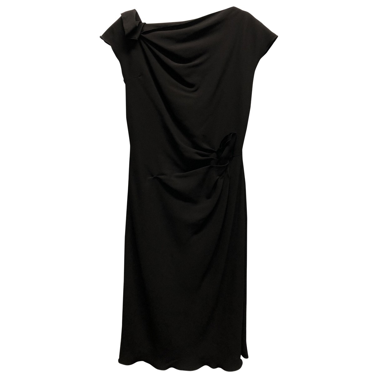 Prada \N Black dress for Women 46 IT