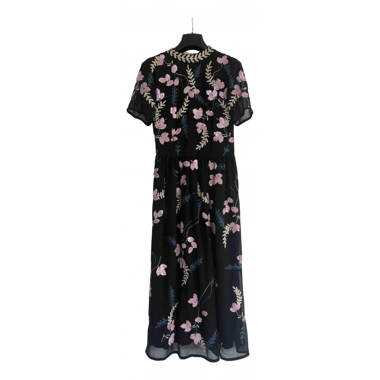 Frock And Frill N Black dress for Women 6 UK