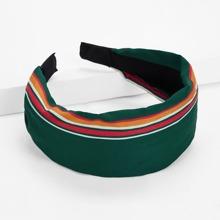 Simple Wide Headband