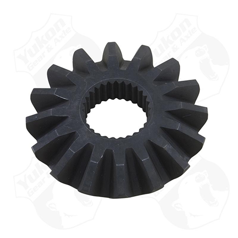 Flat Side Gear Without Hub 8 Inch And 9 Inch Ford w/28 Splines Yukon Gear & Axle YPKF9-SG-04