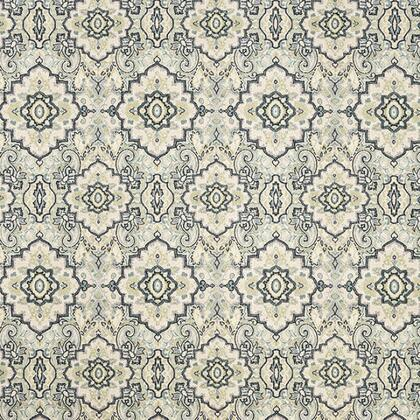 Acanthus Collection RG8139M 8' X 10' Area Rug with Power Loomed  0.38 Inch Latex Backing and Made of Nylon in