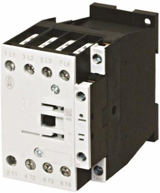 Eaton 4 Pole Contactor - 45 A, 110 V ac Coil, xStart, 4NO, 11 kW