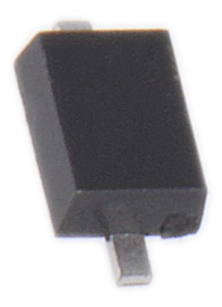 ON Semiconductor , 5.6V Zener Diode ±5% 200 mW SMT 2-Pin SOD-323F (3000)