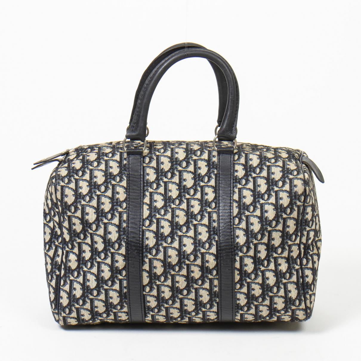 Dior \N Handtasche in Baumwolle