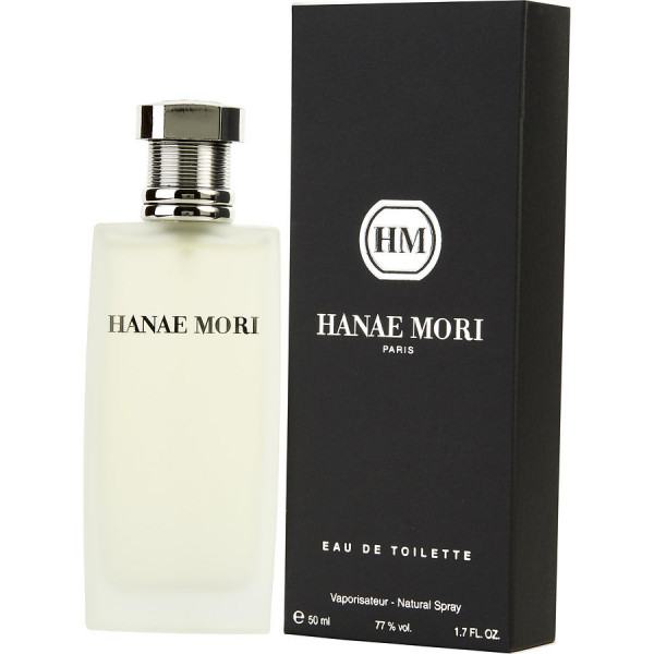 HM - Hanae Mori Eau de toilette en espray 50 ML