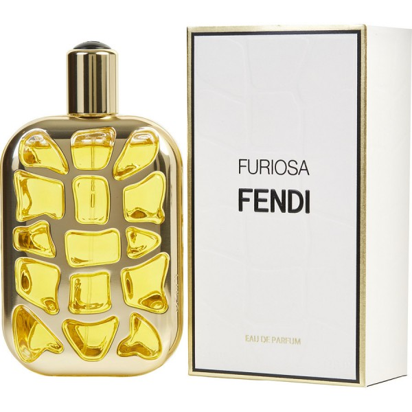 Furiosa Fendi - Fendi Eau de parfum 100 ML