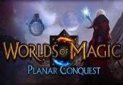 Worlds of Magic: Planar Conquest US Nintendo Switch CD Key