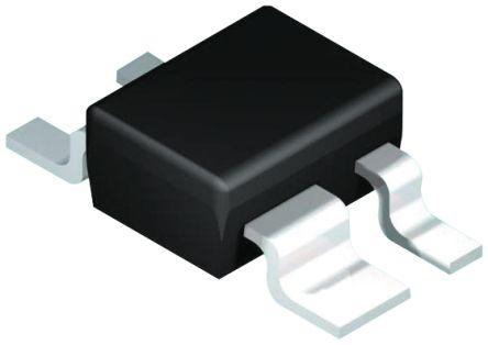 Infineon Dual Diode, Isolated, 4-Pin SOT-143 BAW101E6327HTSA1 (3000)