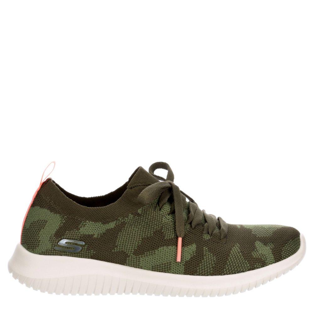 Skechers Womens Ultra Flex Shoes Sneakers