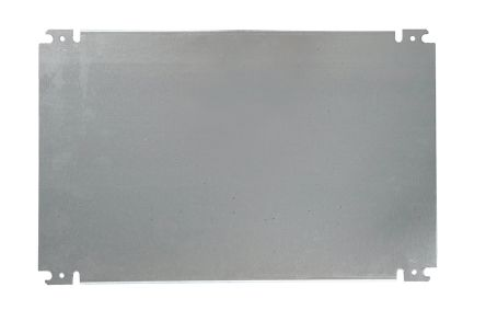 nVent – Hoffman Mounting Plate 600 x 600mm for use with GL66 Enclosure