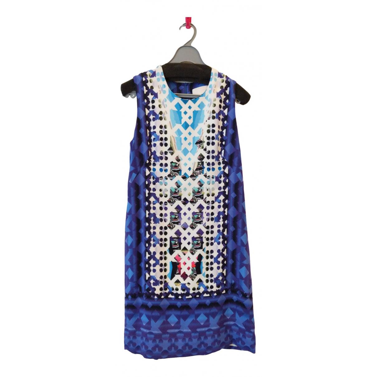 Peter Pilotto \N Purple dress for Women 6 US