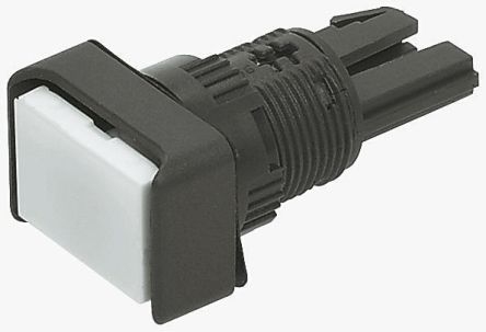 APEM Modular Switch Body, IP65, Momentary for use with A01 Series -20°C +55°C